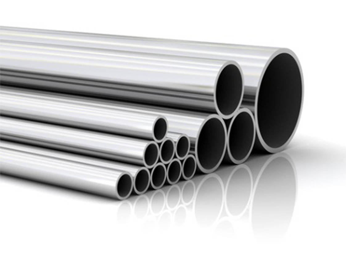 Korea Stainless steel pipes