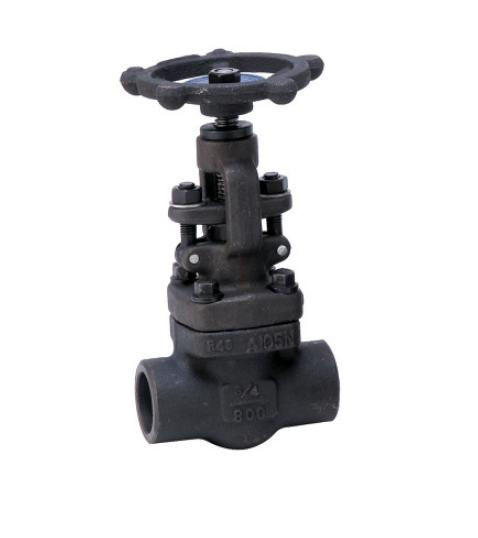 KOREAN STEEL BRIDGE PRESSURE VALVES A105 # 800