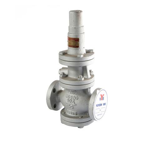 Van giảm áp cho hơi nước PIR-1F / PIR-2F