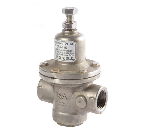 Van giảm áp cho khí, nước DRS-1S